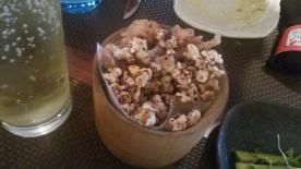 """popcorn"" chicken"