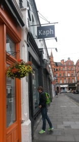 Kaph Coffee
